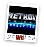 Gestern 15.10 - Wii Metroid Prime Preview im Wii-Shop