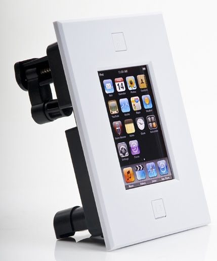 Minha Casa Hi Tech Iport Para Quem Quer Colocar O Ipad