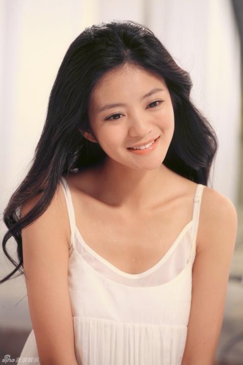 Asian Stars: Angela Zhang