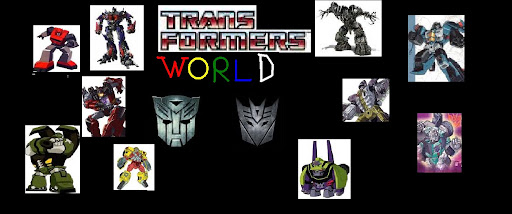 Transformers World