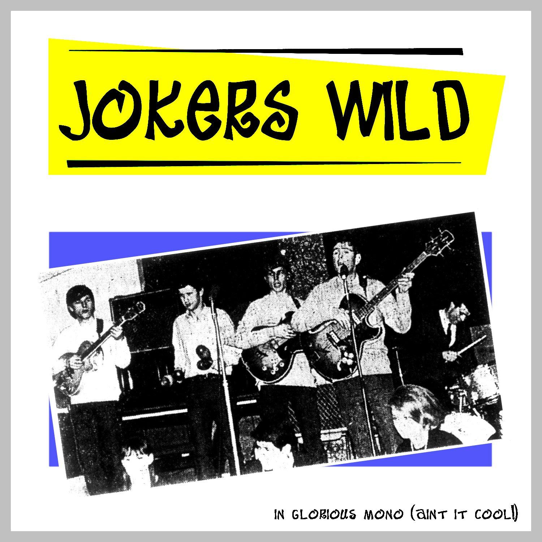 The Jokers Wild