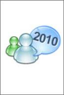 MSN Messenger 2010