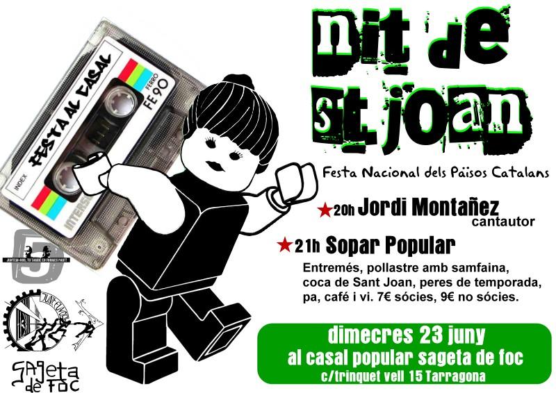 Sant Joan 2010 Tarragona