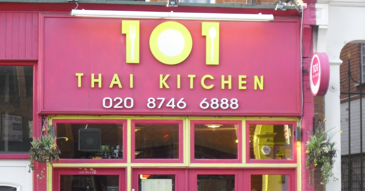 Tamarind Thai Restaurant Atlanta
