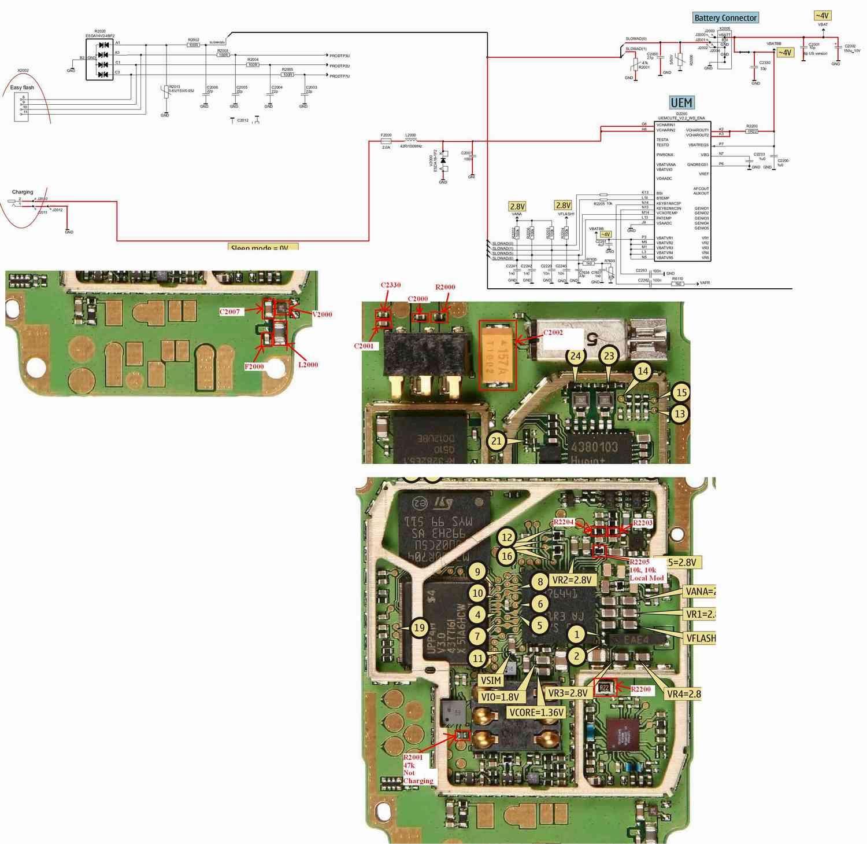 Karbonn Mobile A2 Charging Problems Jumper Solution: Free Nokia 1110