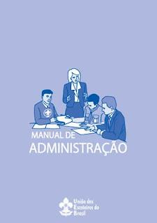 Manual de Administração