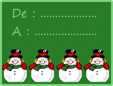 Joyeux Noel Etiquettes Pour Les Cadeaux De Noel