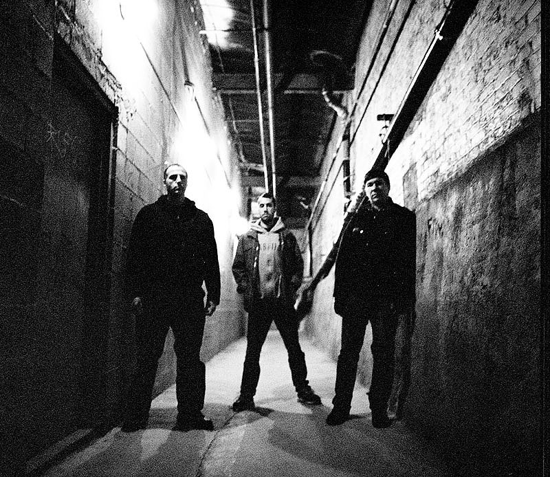We Wither - Exclusive Metal Interviews: TOMBS – Black Metal Punk