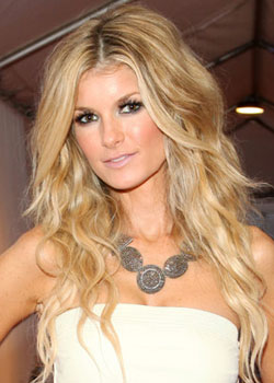10 Most Popular Wavy Hairstyles