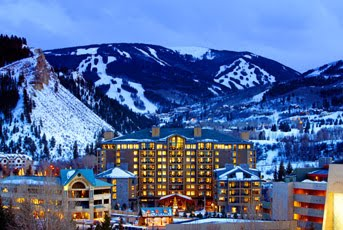 Ski Vacation Day 3: Vail, Colorado