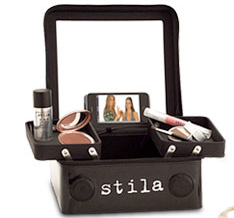 Stila's Makeup Player