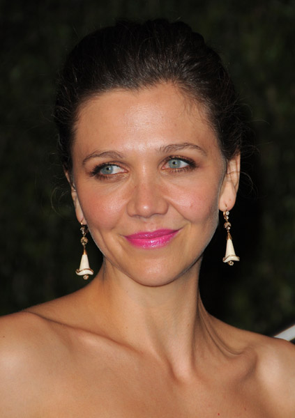 Maggie Gyllenhall at the Oscars: Get the Look