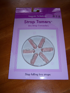 strap tamers