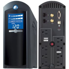 CPA1500AVRLCD backup power UPS for PC