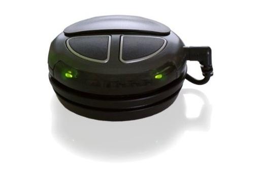GPS speed camera detector