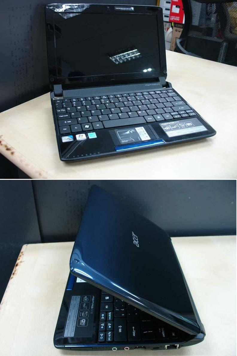 Acer aspire one nav50 card reader