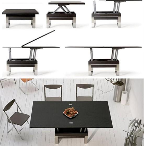 Furniture Design Ideas Home Roman Convert Coffee Table To