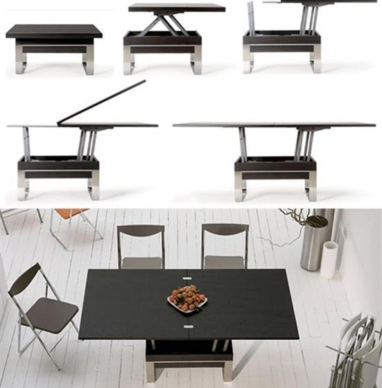 Review Convert Coffee Table To Dining Functions Design By