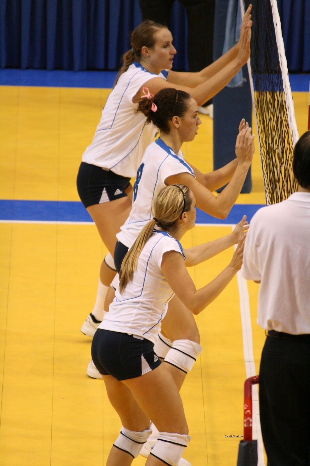 Volleyball Girls Pictures College Volleyball-1266