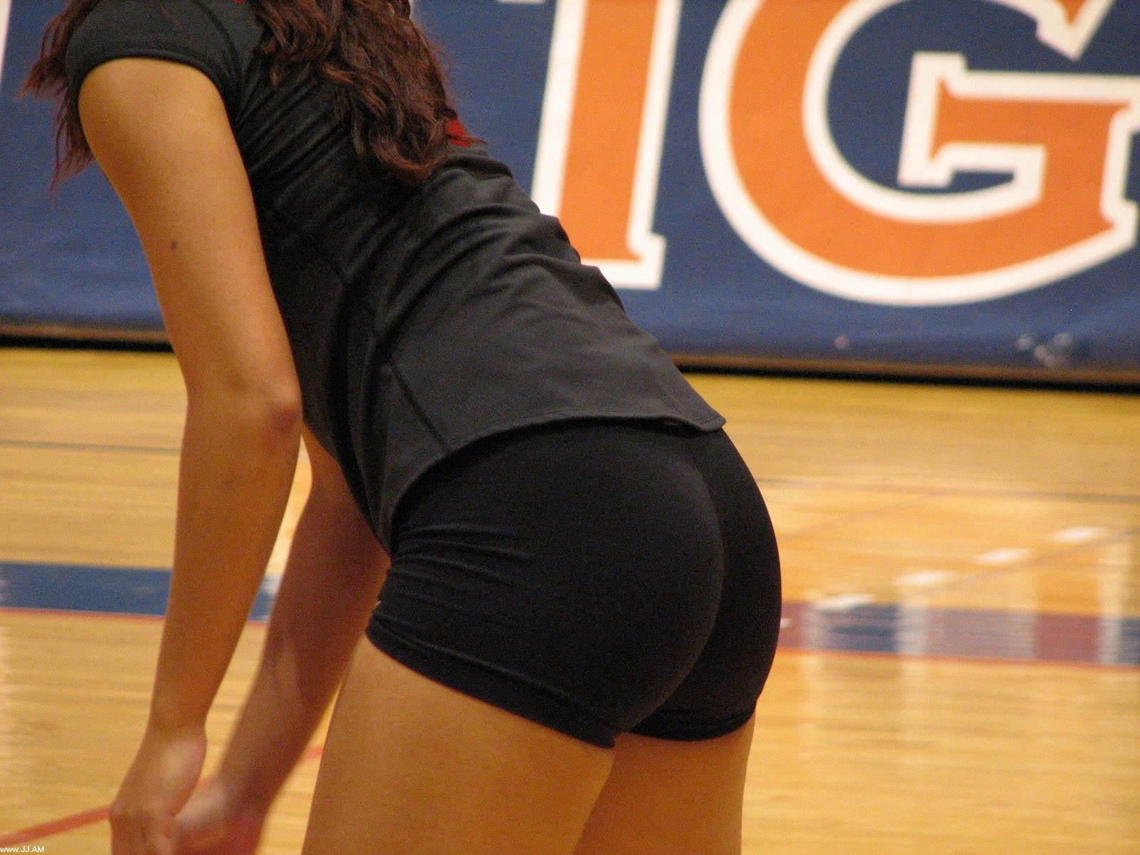 Volleyball Shorts 92