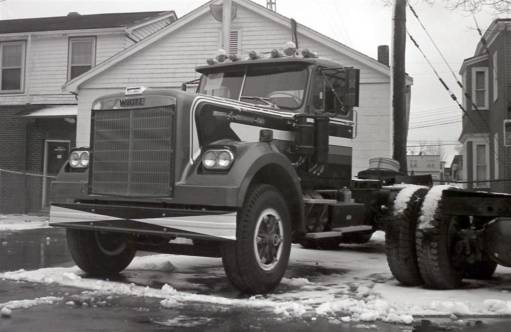 Truckfax In The Days Before Western Star
