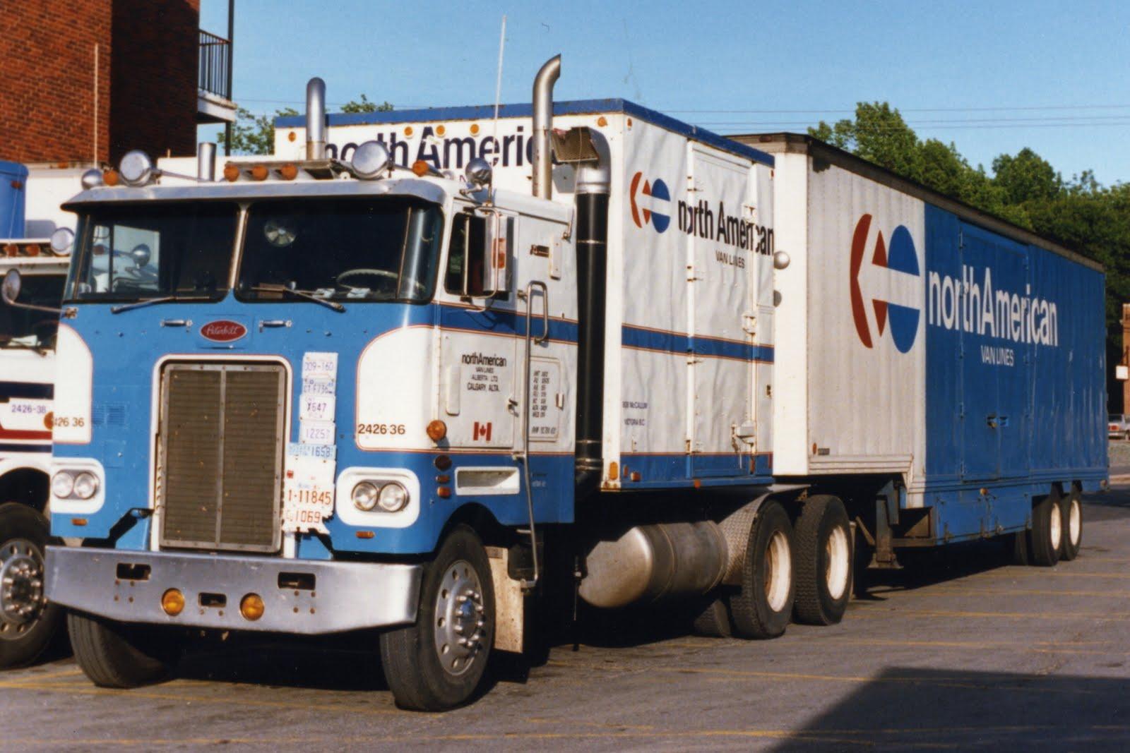 Truckfax: July 2010