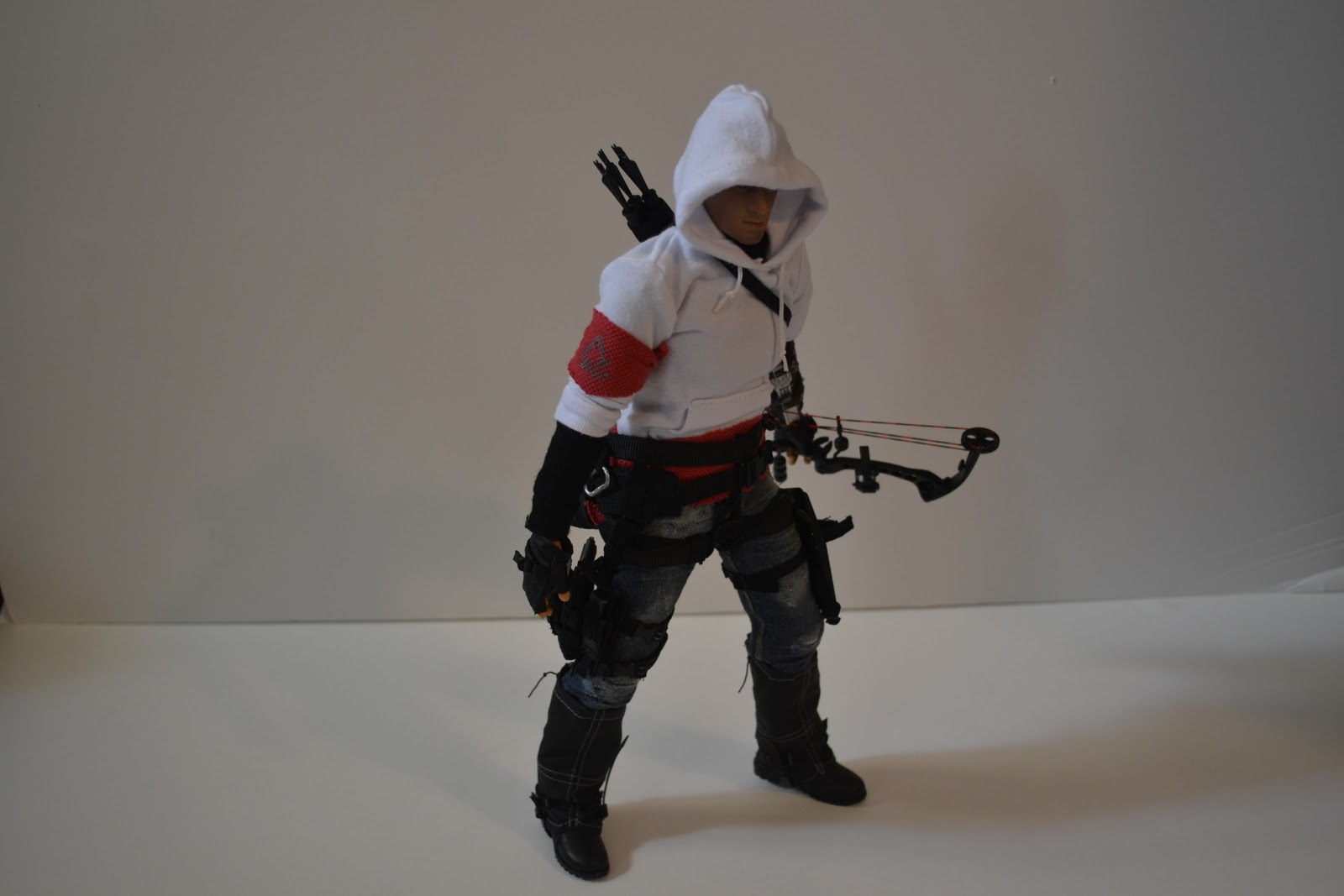 Modern Assassin's Creed (many pictures)