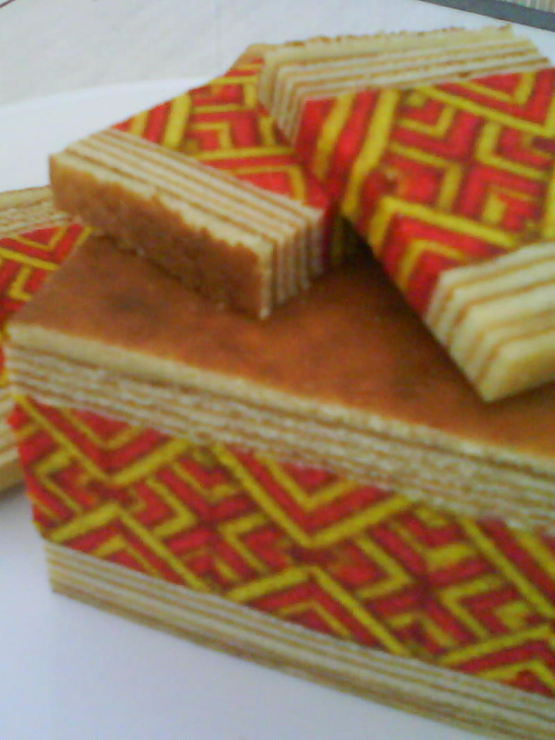 sarawak cake - photo #19