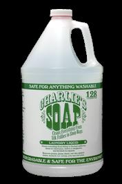 best natural laundry detergent
