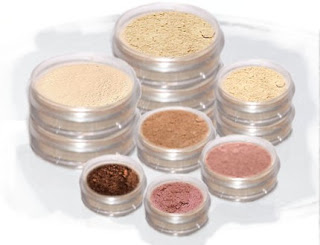mineral foundation reviews for Tiara Minerals