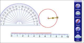 interactive math tools online technology resource teachers