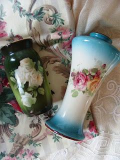 Niki Fretwell Victorian Roses