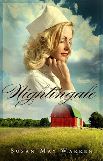 Review - Nightingale by Susan May Warren