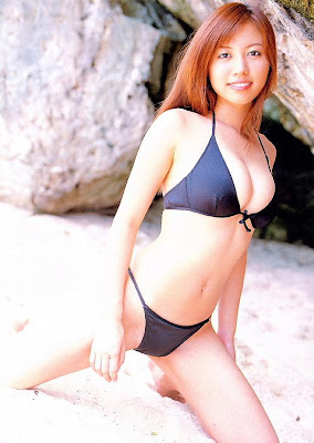 girl japan tin hot