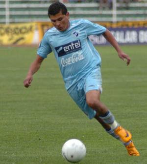 Los mejores jugadores en la historia del Club Bolívar