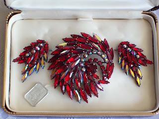 Sherman jewelry
