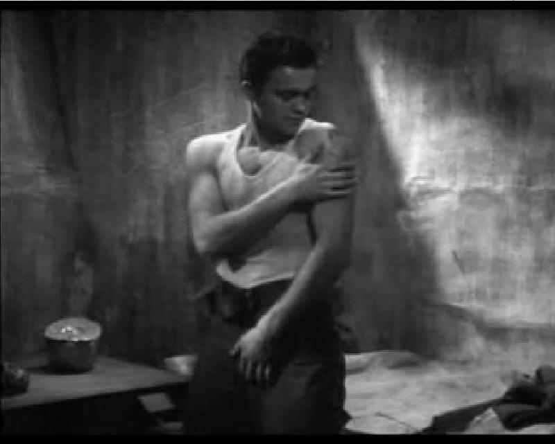 Un chant damour   Chants, Movie ending, Cinematography
