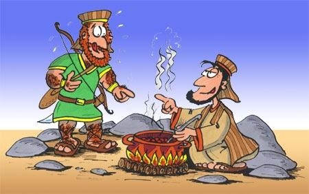 Jakob Esau