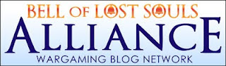 Bell of Lost Souls, Warhammer & Wargames News
