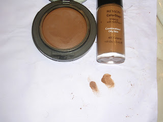BLESSED AND NATURAL FOR LIFE !: MAC COMPARISONS