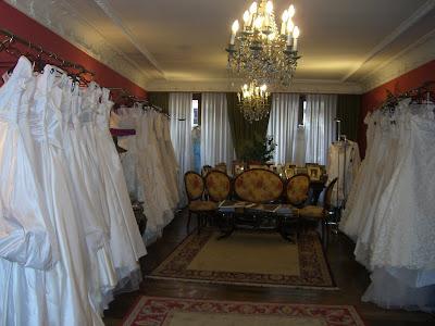 vestido de novia Josechu Santana