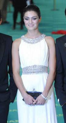 Olivia Molina Gala de los premios Goya