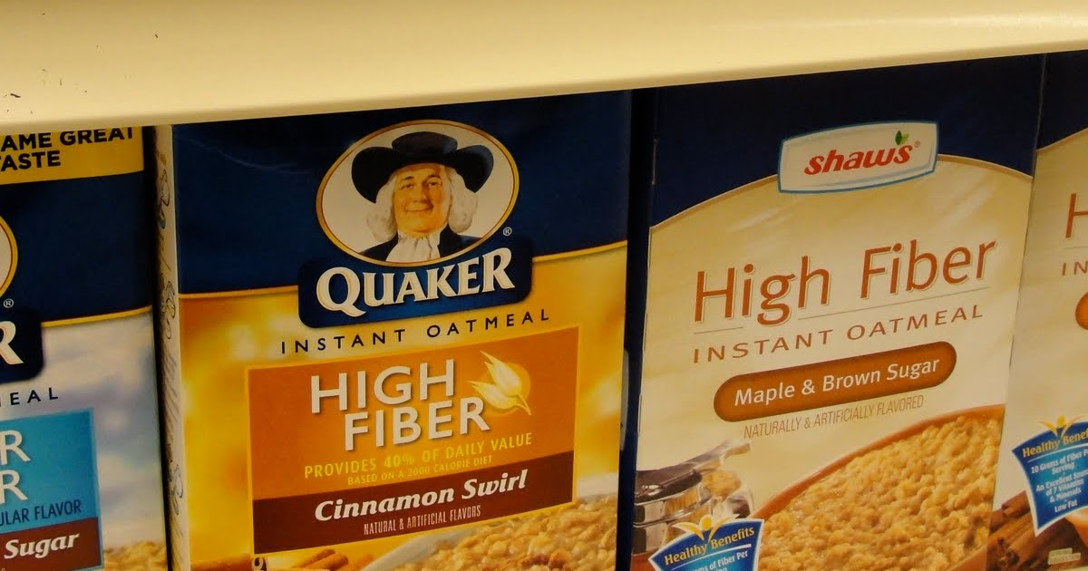 Eating High Fiber Foods To Lose Weight