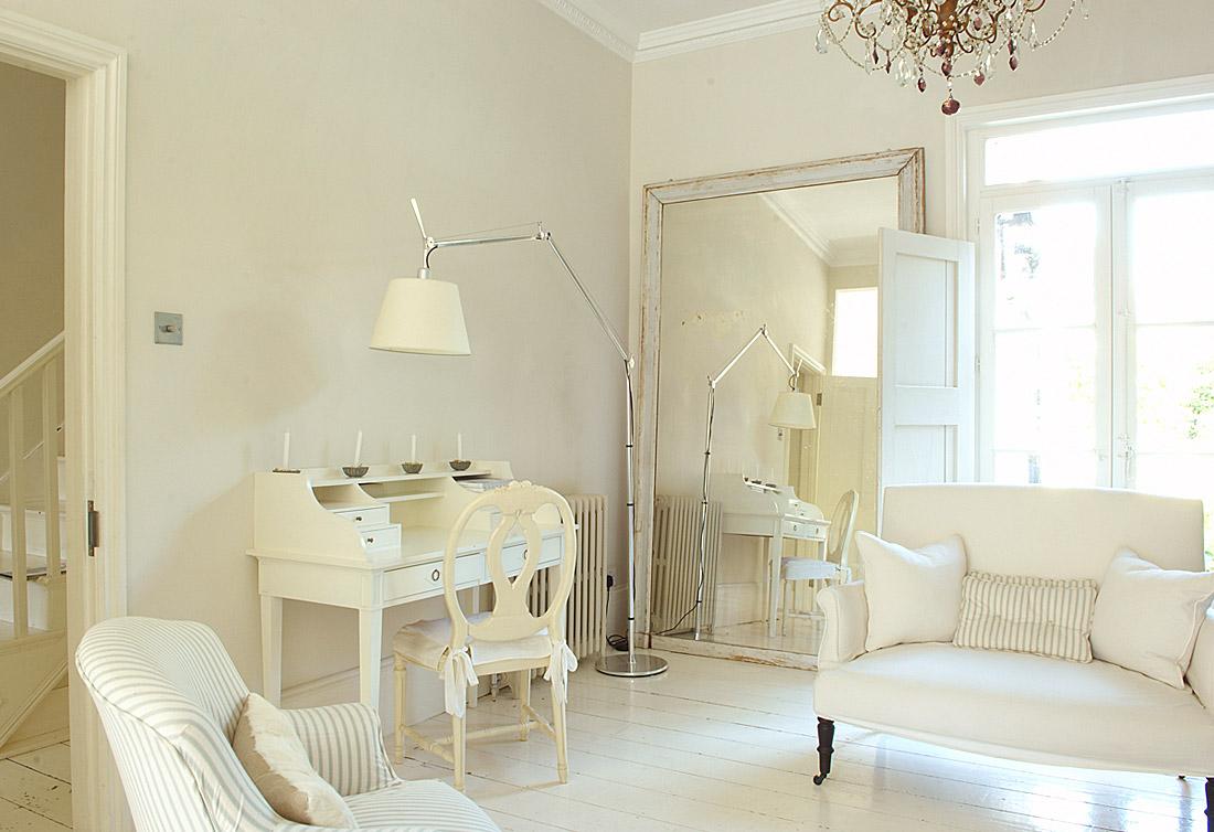 Decor Inspiration: Swedish Style