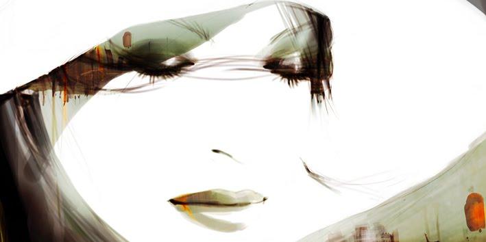 Artist Inspiration: Sophie Griotto