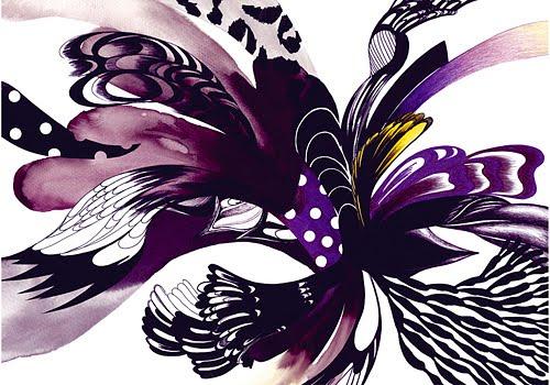 Artist Inspiration: Laura Laine