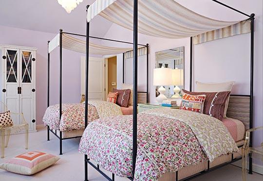 Interior Design Inspiration: Kara Mann