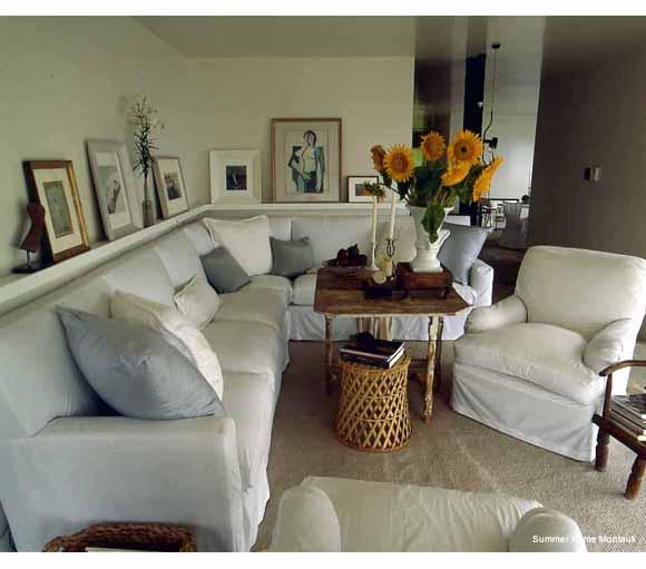 Interior Design Inspiration: Vicente Wolf