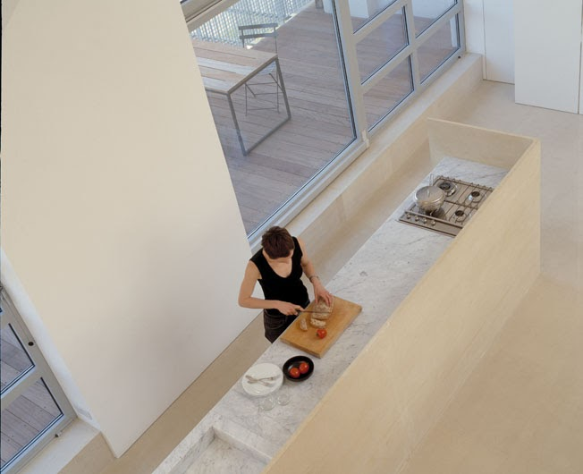 Modern Design Inspiration; Claudio Silvestrin