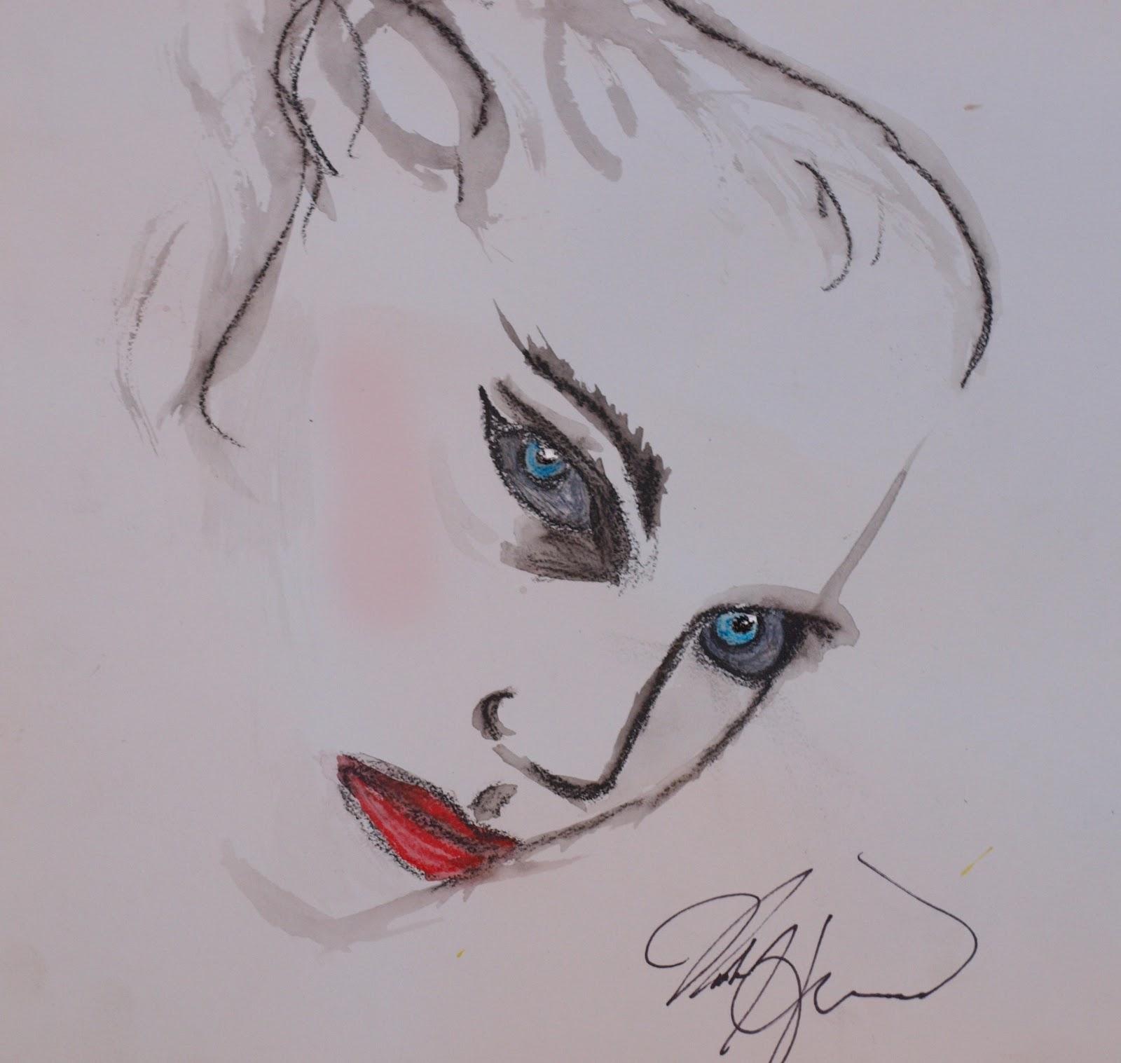 Artist Inspiration: Nick Harner